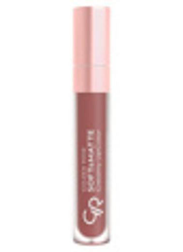 Golden Rose Golden Rose Soft Matte Creamy Lipcolor No:113 Pembe